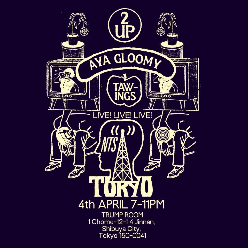 Tokyontsshow